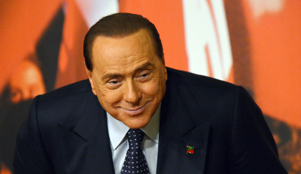 Berlusconi to have heart op for attack 'that nearly killed him'