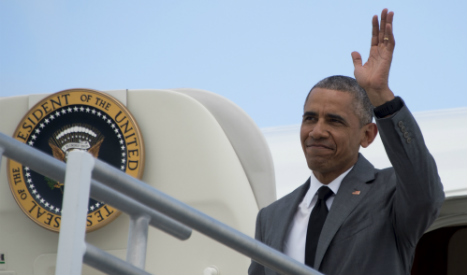 President Obama announces three-day visit to Spain in July