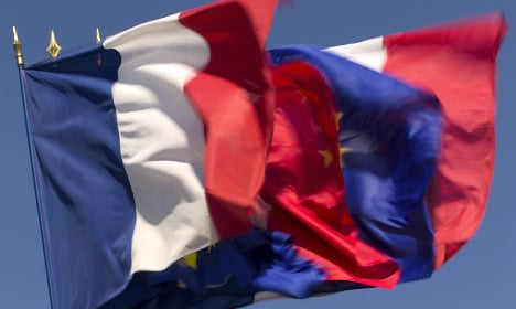Worried after Brexit? Here's how to become French