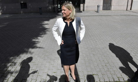 UK can't cherry-pick EU rules, says Sweden