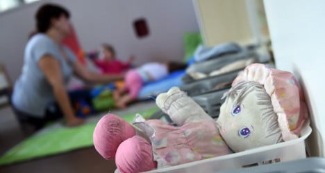 Federal fund aims to reduce childcare costs