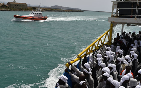 Some 2,000 migrants saved in latest rescue operation