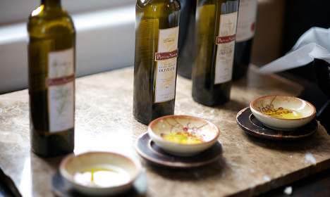 Lidl and Bertolli fined €550k for fake 'extra virgin' olive oil