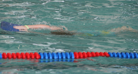Court fines Muslim father in latest swimming lessons row
