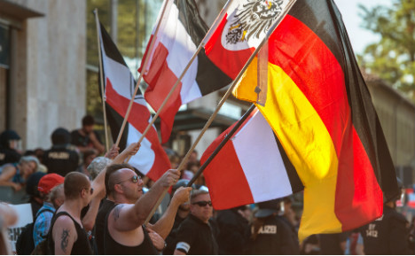 One in 10 Germans wants country to be ruled by 'Führer'