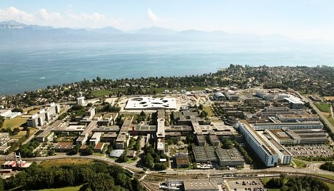 Swiss uni is fourth most innovative in Europe