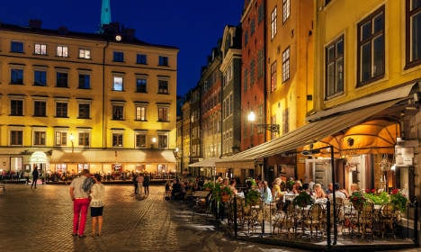 Five great ways to kick off July in Stockholm