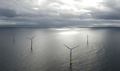 Dong Energy to build world's cheapest offshore wind farms