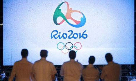France warned of planned attack on Rio Olympic team