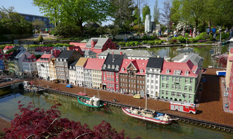 Denmark top holiday choice for Norwegians