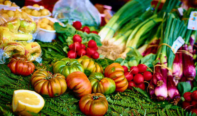 Food for thought: fight on to save Med diet from extinction