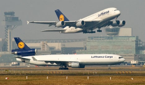 Lufthansa cuts profit targets after 'repeated terror attacks'