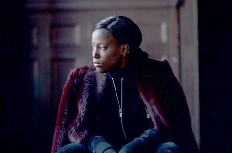 'Sweden's Lauryn Hill' touches the country's musical soul