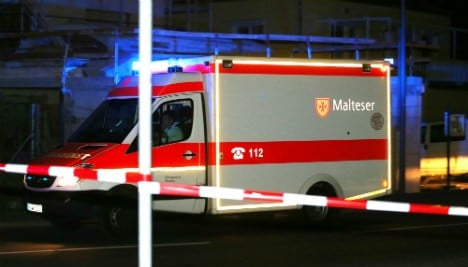 What we know about the Bavarian train attacker