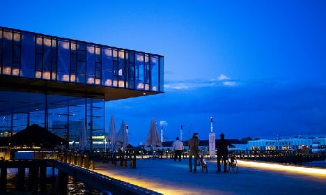 Copenhagen 4th most liveable city in the world