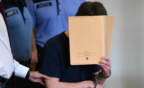 Man gets life in jail for murder of two young children