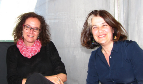 Gritty Barcelona inspires new generation of crime writers