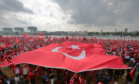 Tired Nazi jibes bring German-Turkish relations to new low