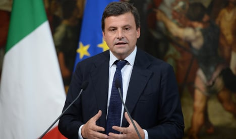 Italy to seek new EU deal to keep economy on track