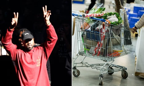 Why Kanye West will never ever give up on his Ikea dream