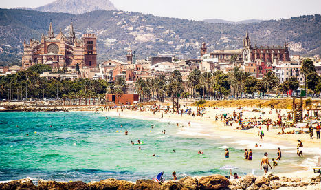 Mallorca is one of world's best islands… and here's why