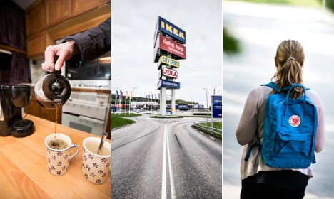 These are the brands Swedes love the most