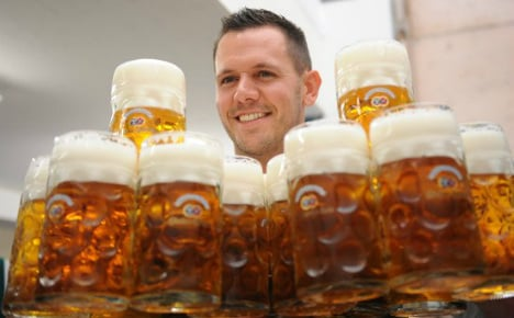 5 reasons to hit Oktoberfest – and 5 reasons not to