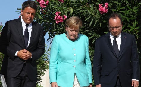 Italy joins Europe's big league, but is it primed to fail?