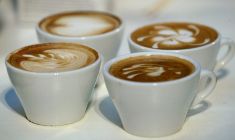 Ten places to get a perfect cup of coffee in Stockholm