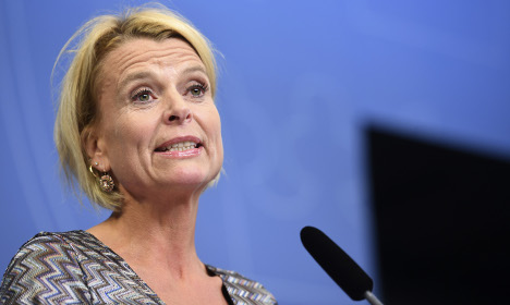 Sweden to launch new national equality authority