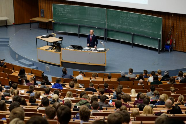 Studying in Germany - nine very compelling reasons to do it