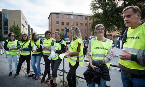 Norway doctors' strike could delay operations