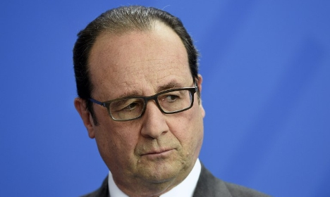 Is Hollande's last budget target really credible?