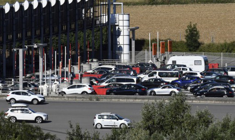 French motorists to see hike in motorway toll fees