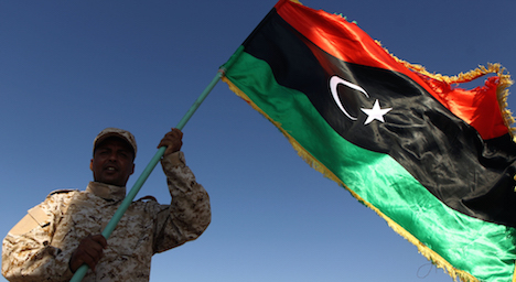 Two Italians snatched in Libya: foreign ministry