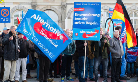 Does the AfD's success really mean 'the end of Merkel'?