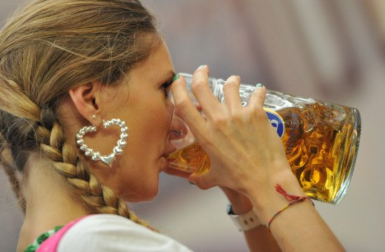10 words and phrases you'll need to survive Oktoberfest