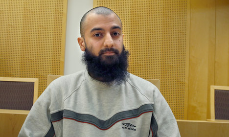 Norway files terror recruitment charges for first time