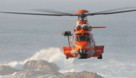 Super Puma copter ban lifted months after Norway crash