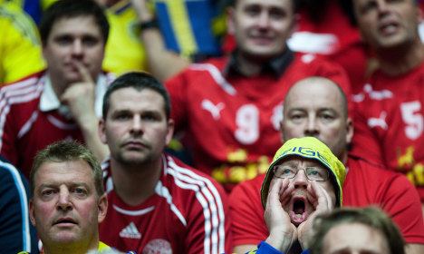 Nine times Swedes and Danes proved they're totally different