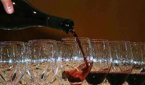 The world's first wine school will soon open in Italy