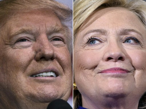 How to follow the American election from Italy