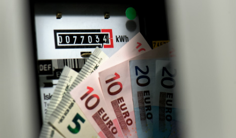 Electricity bills in Germany – how to keep your costs down
