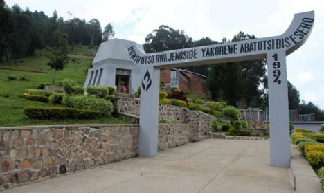 Rwanda accuses 22 French officers over 1994 genocide