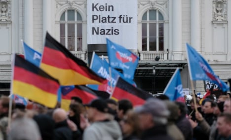 Here's why so many Germans vote for the far-right AfD