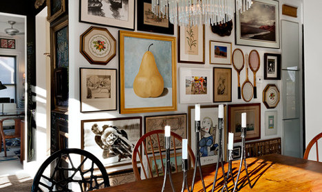 In pictures: Eight ways to make your home 'mysigt'