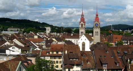 Imam faces prosecution after police raid Winterthur mosque