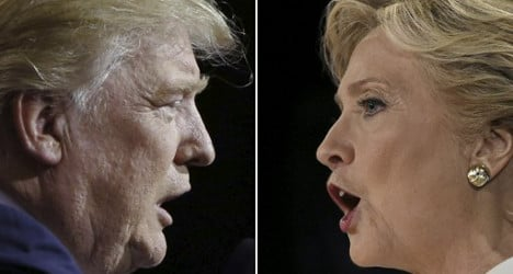 Where to watch the US election in Switzerland