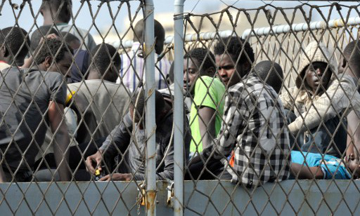 Amnesty: Italian police tortured and electrocuted migrants