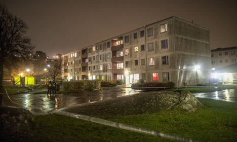 Two brothers dead in Gothenburg shooting